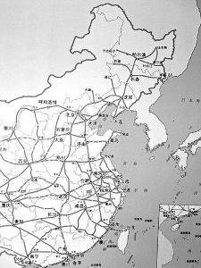 台湾海峡隧道是一项连接台湾海峡东西两侧中国大陆与台湾... 图片 19k 225x300