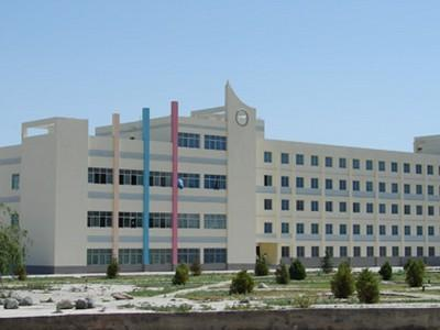 酒泉职业技术学院