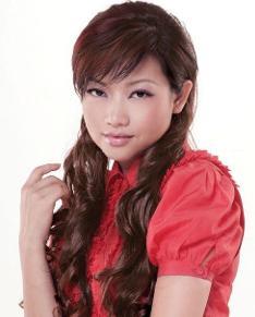 陈瑞 大陆歌手