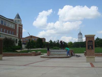 密苏里哥伦比亚大学(university of missouri columbia,简称高清图片