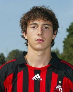意大利足球运动员