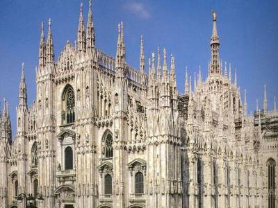 哥特式建筑