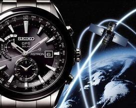 北斗卫星手表
