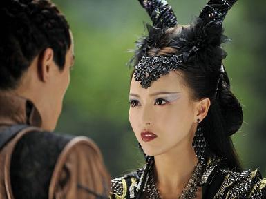 轩辕剑之天之痕 2012年胡歌主演古装玄幻电视剧