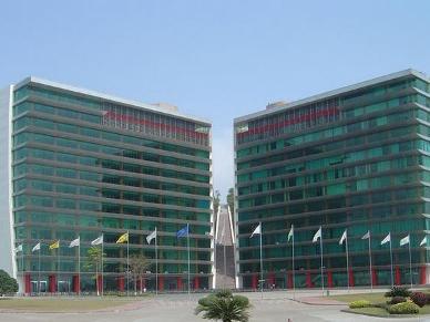 中山大学图书馆