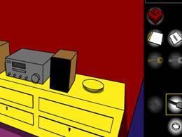 深红色房间是一款经典的flash逃出密室类小游戏据说全世界...