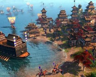 帝国时代3亚洲王朝人口