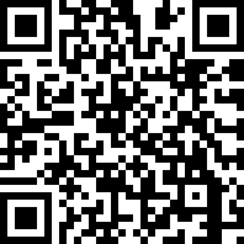 坤城・国际二维码