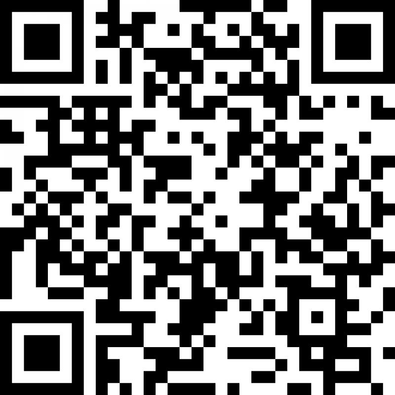 大华国际物流港・财富中心二维码