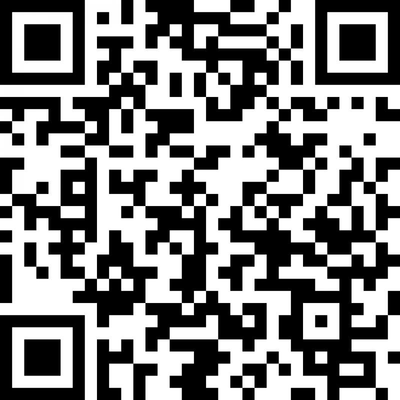新鸭绿江大桥口岸商贸物流区二维码