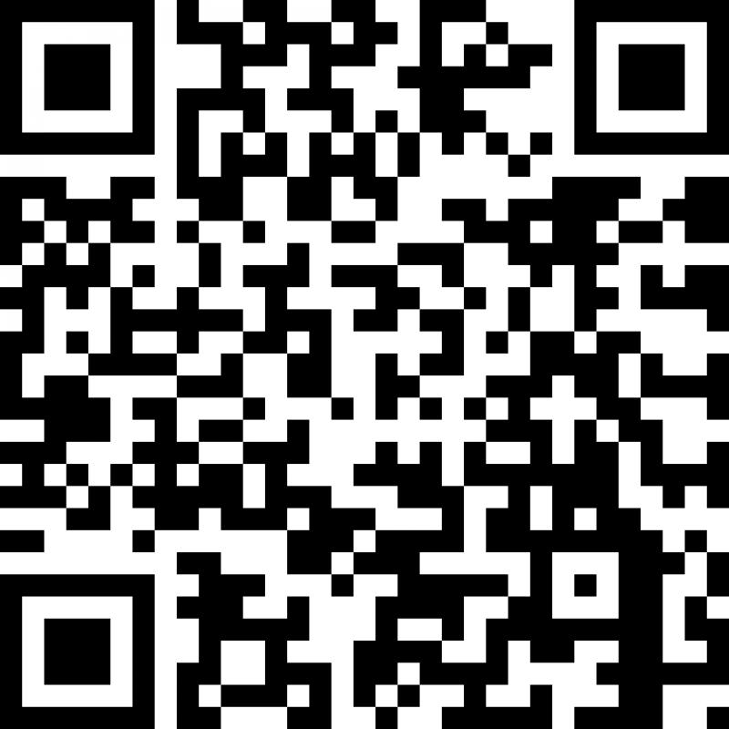 香博堡・国际二维码