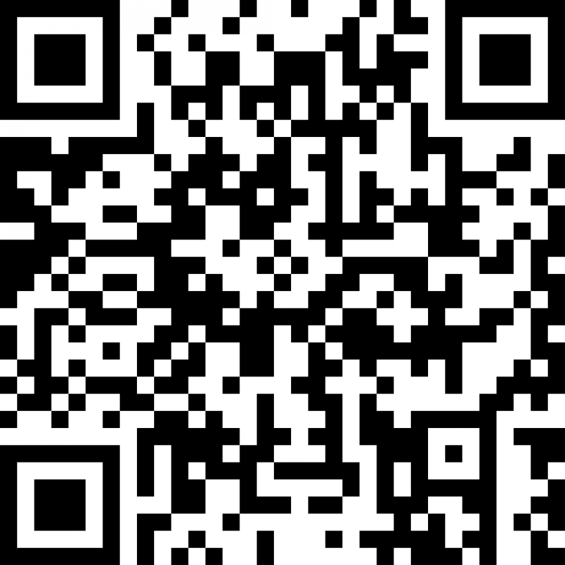 IFC福建国际金融中心二维码
