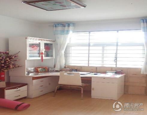 名门之秀精装修拎包入住户型三室两厅一卫带家具家电高清图片