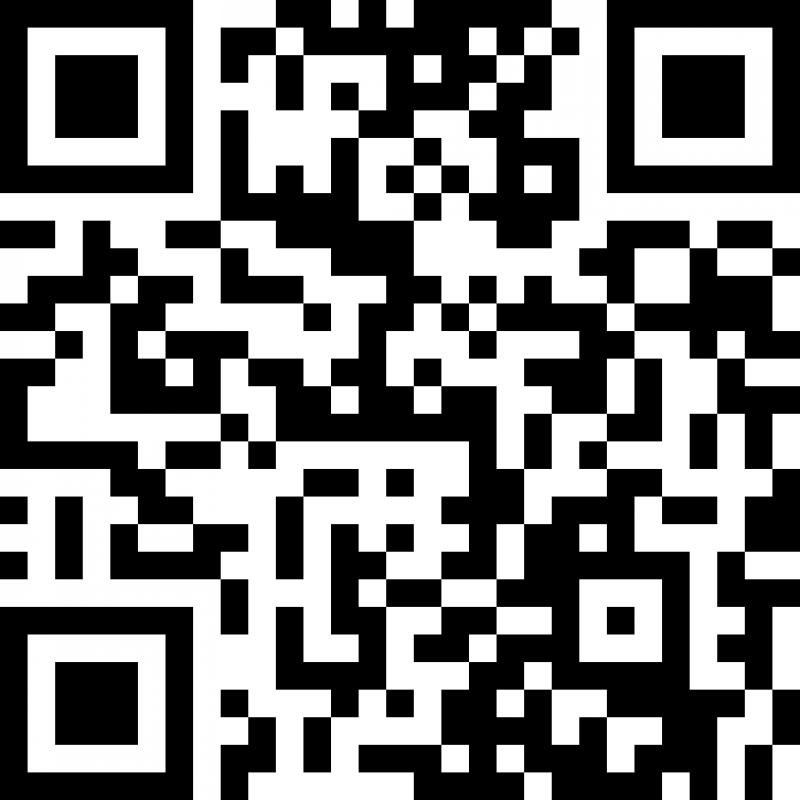 泸州海吉星农产品批发市场二维码