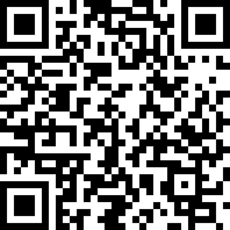 鸿坤国际二维码