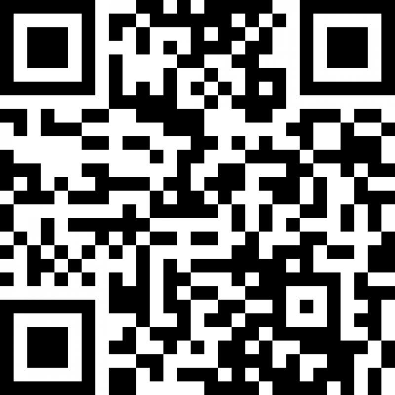 华南纺织创新科技园二维码