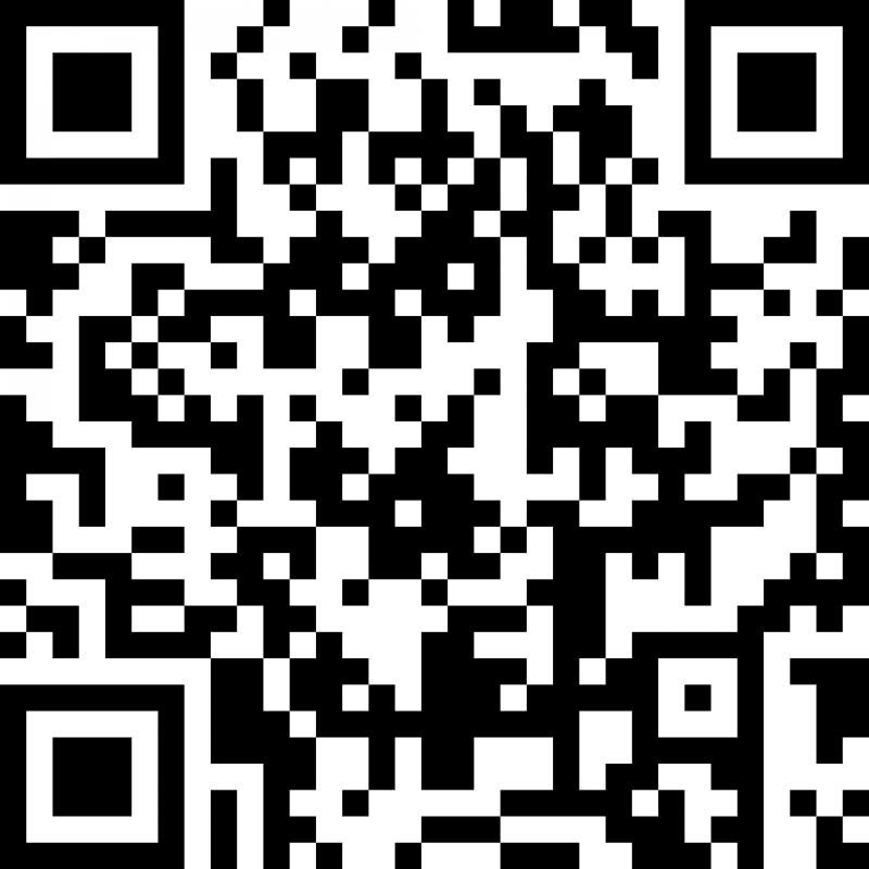 中铁港沣国际二维码