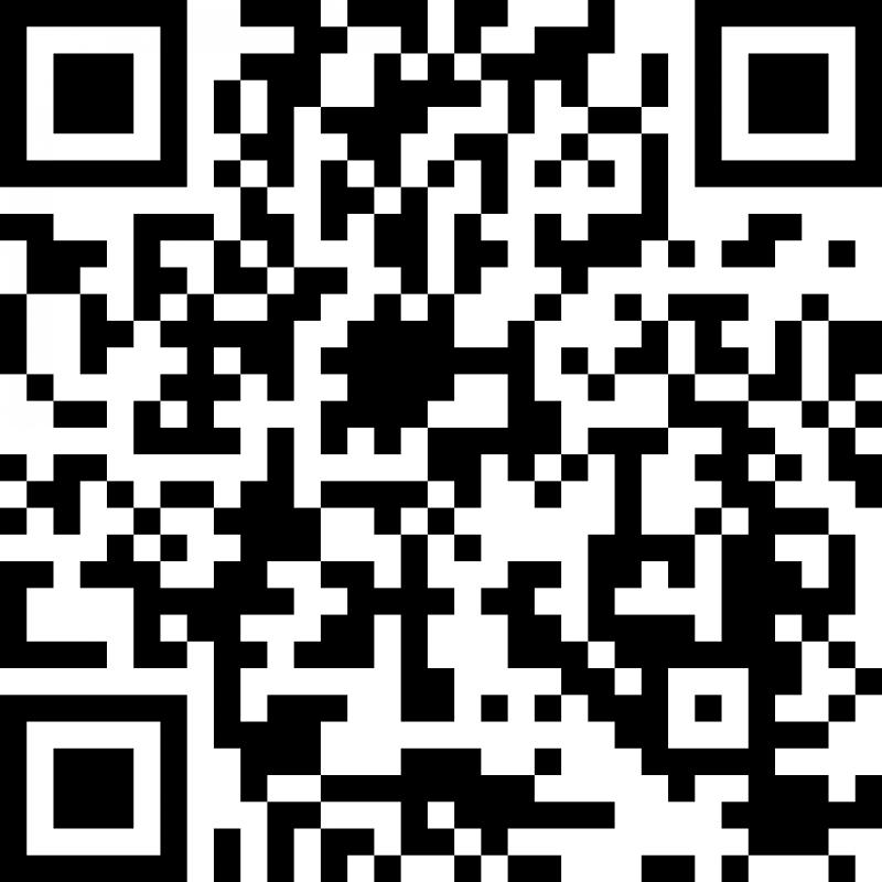 汉江国际二维码
