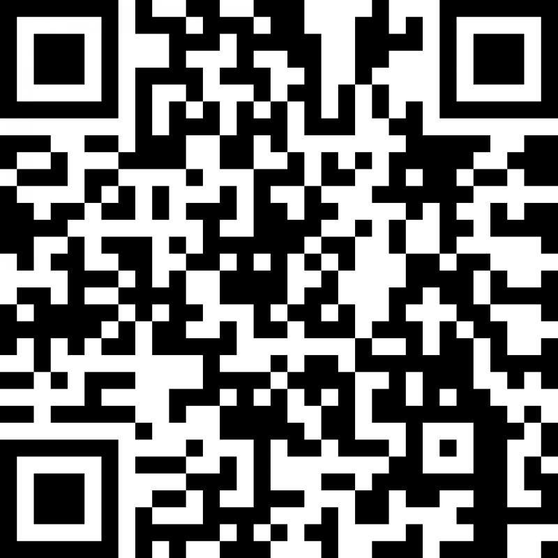 金融科技城二维码