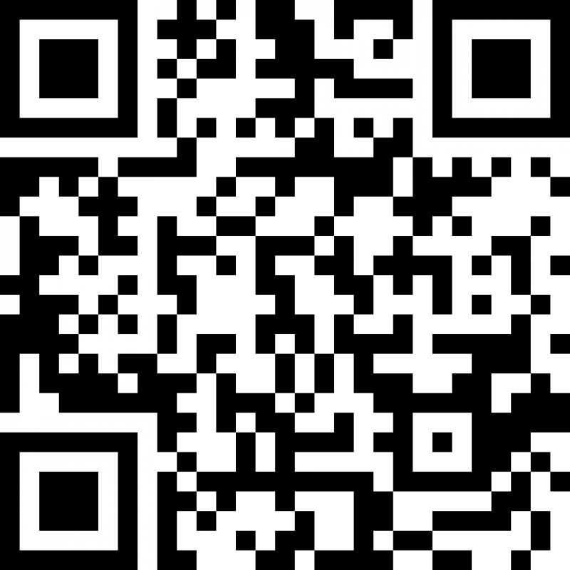 横琴金融传媒中心二维码