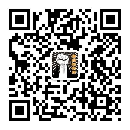 银鑫五洲广场二维码