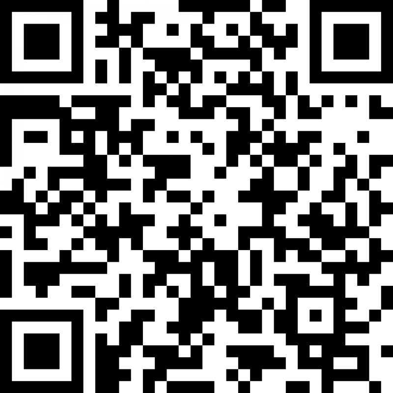 益阳海吉星农产品物流中心二维码