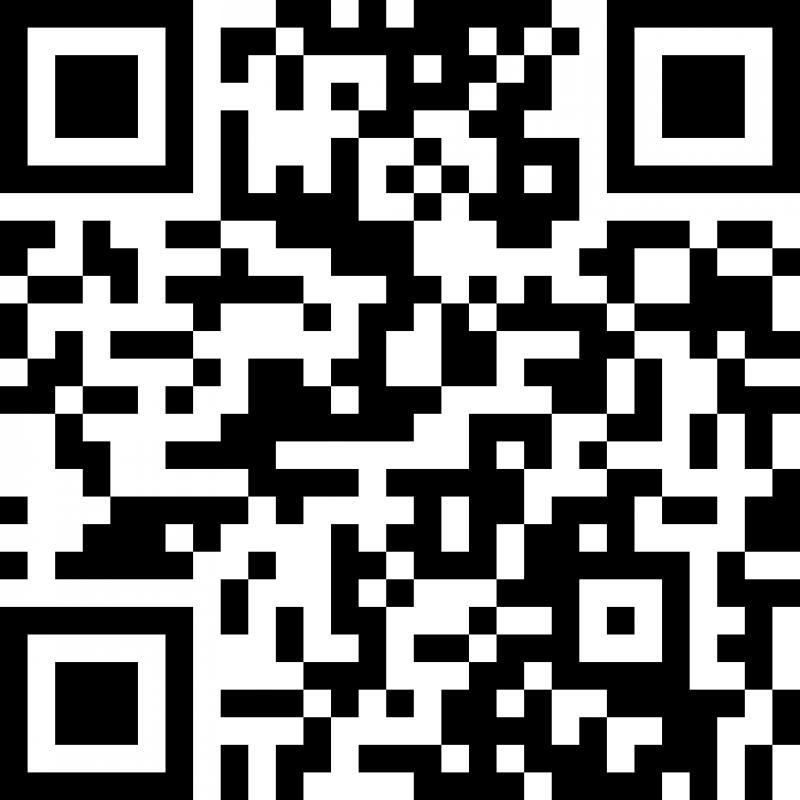广州白云国际医药智慧产业园二维码