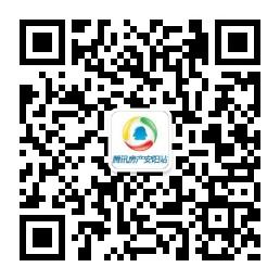 华强城七期薇斯卡二维码