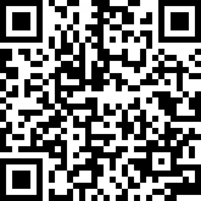 现代明珠新城・加州国际二维码