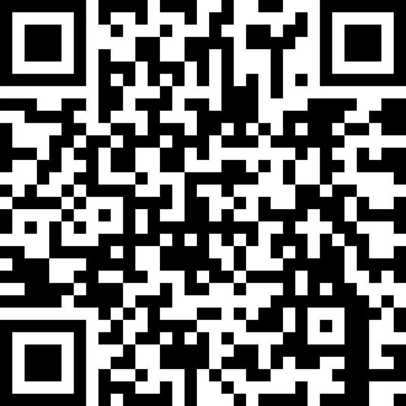 融信中心二维码