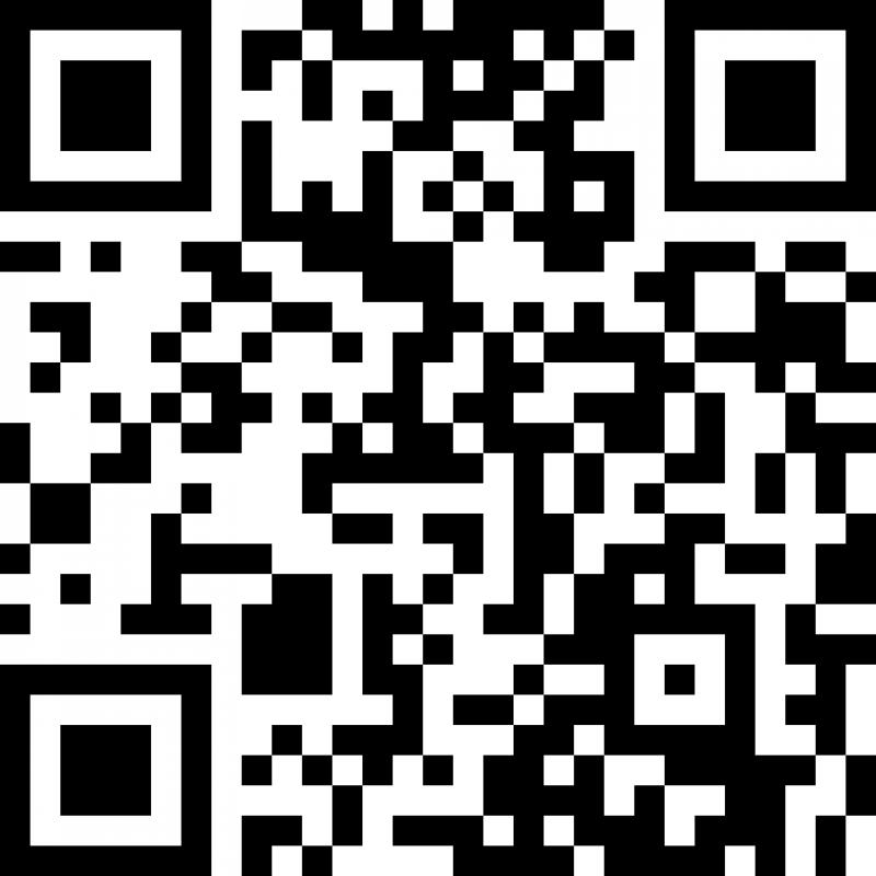 中国铁建保利・像素二维码