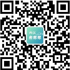 内江万达广场・中央华城二维码