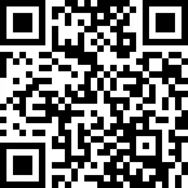 中天金融城国际社区二维码