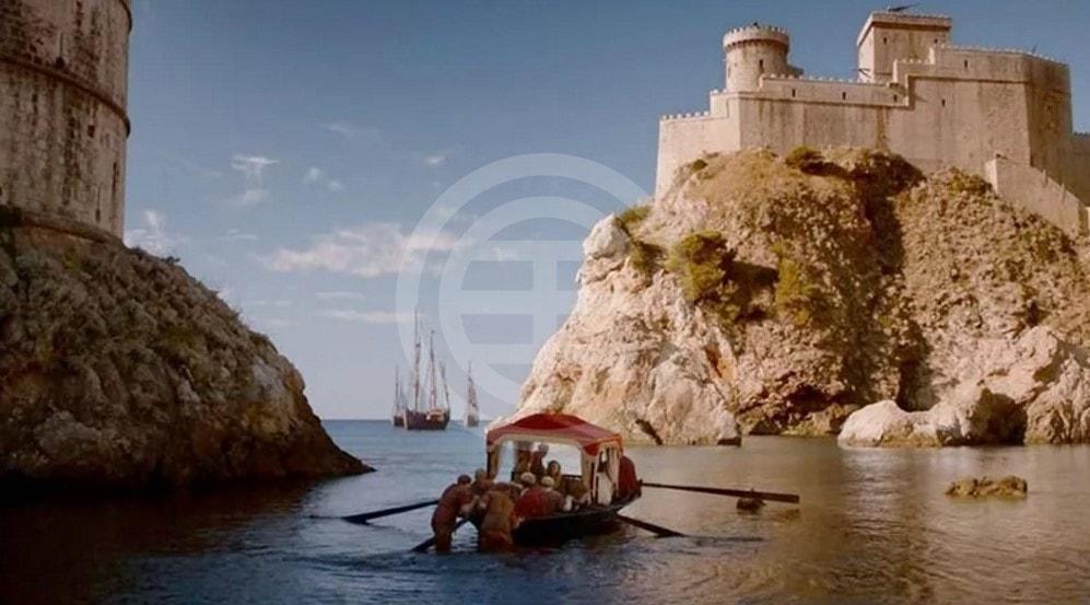 阳光海岸 中世纪古堡 黄金签证 西班牙一座豪宅虚位以待,等的就是你