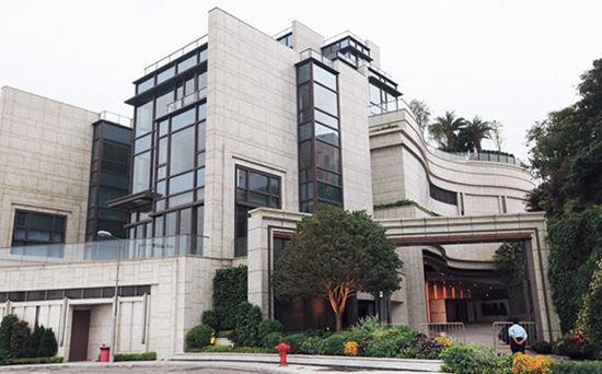 香港豪宅成交量创新高 价格升幅达到12% | 香港