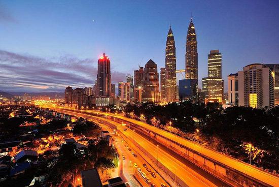 投资好时机 马来西亚房产投资5年涨幅43.8% | 马来西亚