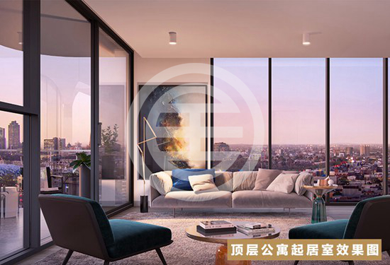 墨尔本房价年增幅创7年新高 今年或增逾5% | 澳洲