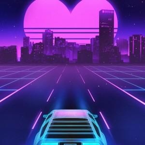 Synthwave:未来复古音乐美学