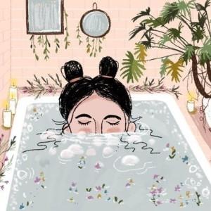 浴室出道指南 :握紧花洒唱吧