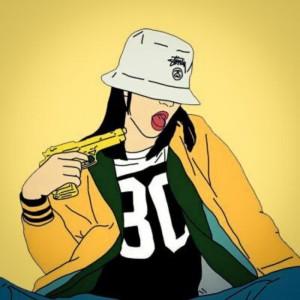 崛起一族 • 新势力女声Rap