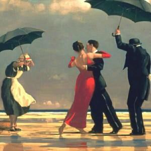 爵士柔情:你我氤氲漫舞