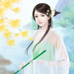 华语古风小清新,涤洗心灵