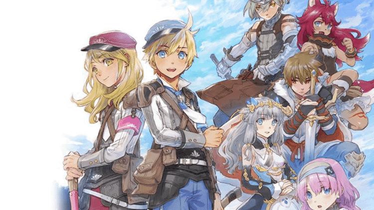《Fami 通》11 月 19 日刊精选: 时隔 8 年的《符文工厂》正作回归
