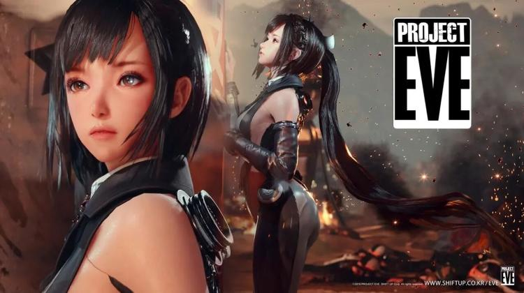 金亨泰旗下工作室展示开发中 3A 游戏《Project EVE》BOSS 战影像
