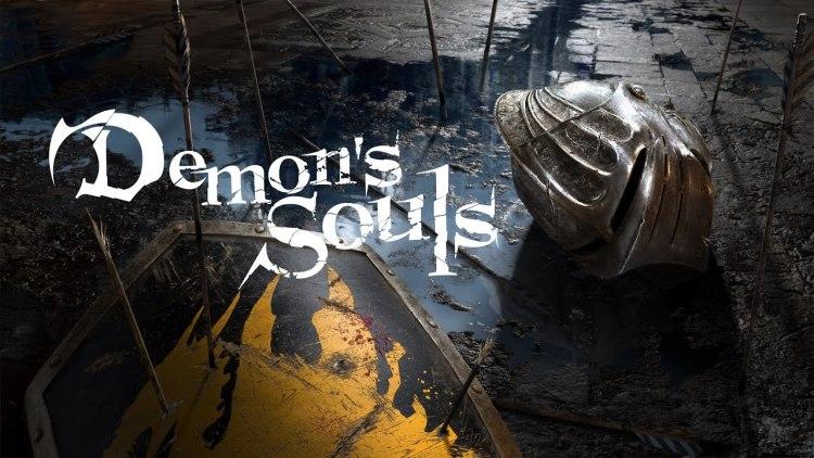 「魂系列」入门爱好者的《恶魔之魂:重制版》补课评测