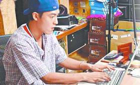 陈冠希:修电脑,是我最后悔的一件事
