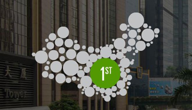 汇丰银行2013全球外派员工钟爱目的地调查,中国大陆第一,尽管交通环境等不好,但是在收入和发展上得分很高