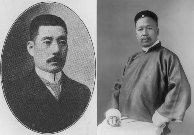 谁曾乞求日本出兵灭掉慈禧?_腾讯网 - 自由百姓 - 我的博客