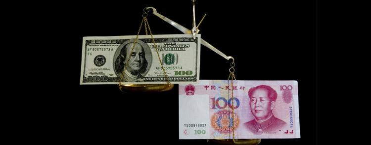 腾讯网文:发人深思《别人的美元,我们的问题。》 - 出水芙蓉 - 出水芙蓉
