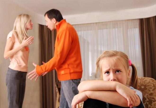 在英国,任何法律程序中,法庭都可发出《子女教养令》。